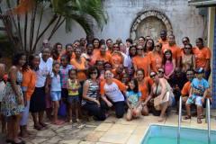 Batismo 08/08/15