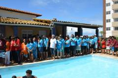 Batismo - 16/08/2014