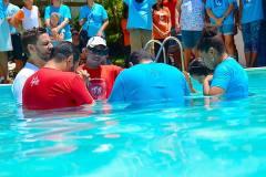 Batismo - 20/12/2014