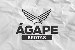 Ágape Brotas